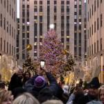 NYC & Company invita a los visitantes a celebrar las fiestas en la ciudad de Nueva York