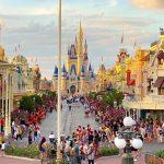 Los planes que manejan los parques de Orlando para la reapertura