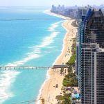 Reabre Sunny Isles Beach Miami y da la bienvenida a sus visitantes