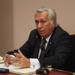 """Mizraji: """"La reforma judicial no tiene nada que ver con la pandemia"""""""