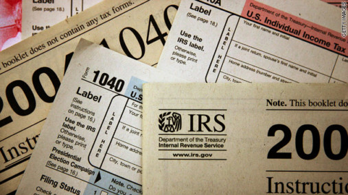 Why Tax Day Should be in October