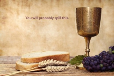 The Trouble with Communion