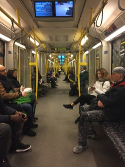 U-bahn (Berlin, Germany)