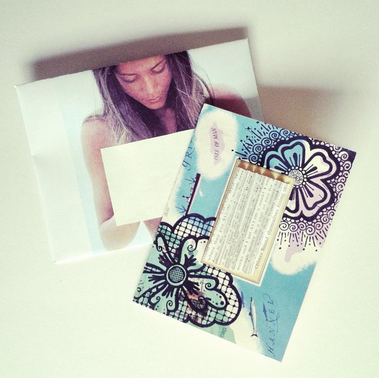 CardBlog13Handmade Card Inspiration | The Postman's Knock by Lindsey Bugbee