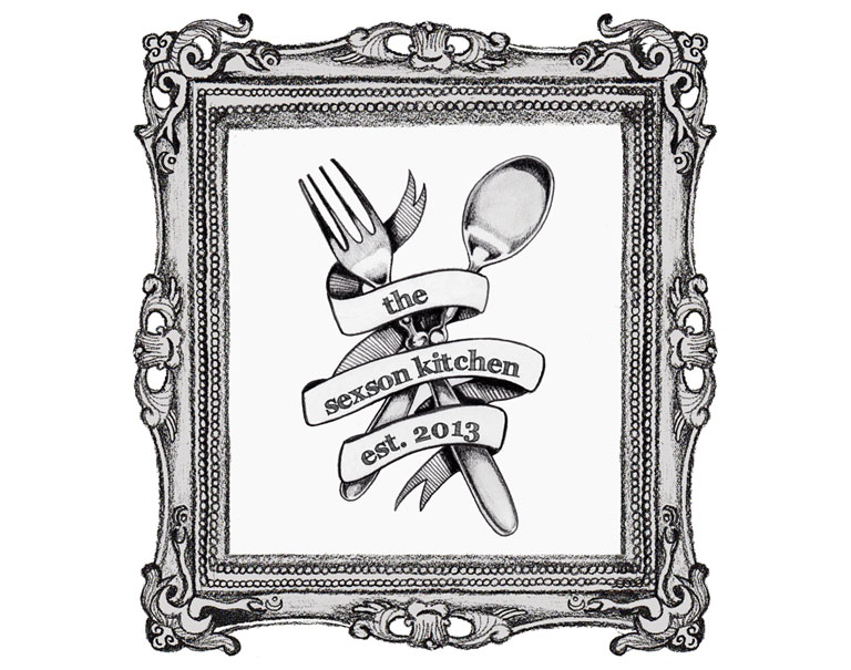 Win This Customized Fork and Spoon Print in Raffle | The Postman's Knock
