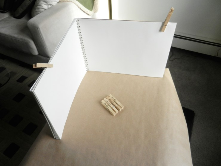 Etsy Product Photography | The Postman's Knock