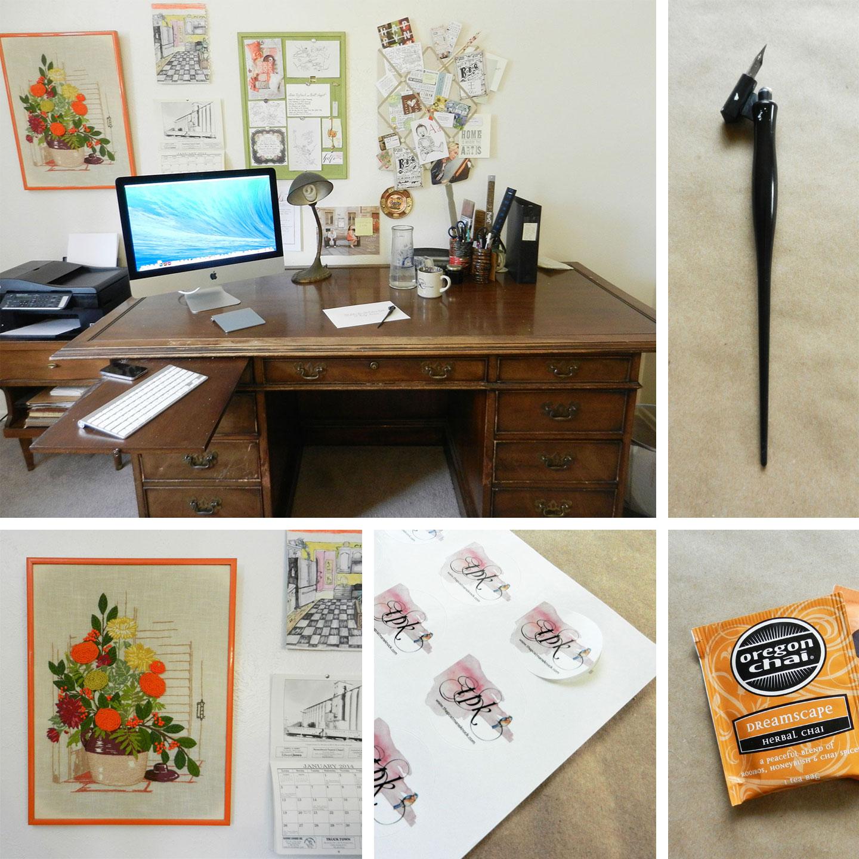 The Studio | The Postman's Knock