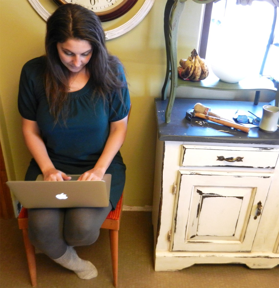 Lindsey Blogging | The Postman's Knock