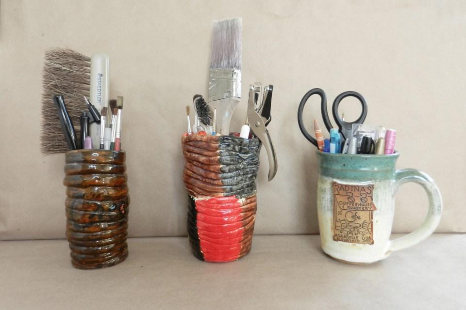 Art Supplies | The Postman's Knock
