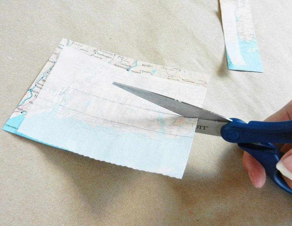 DIY Washi Tape | The Postman's Knock