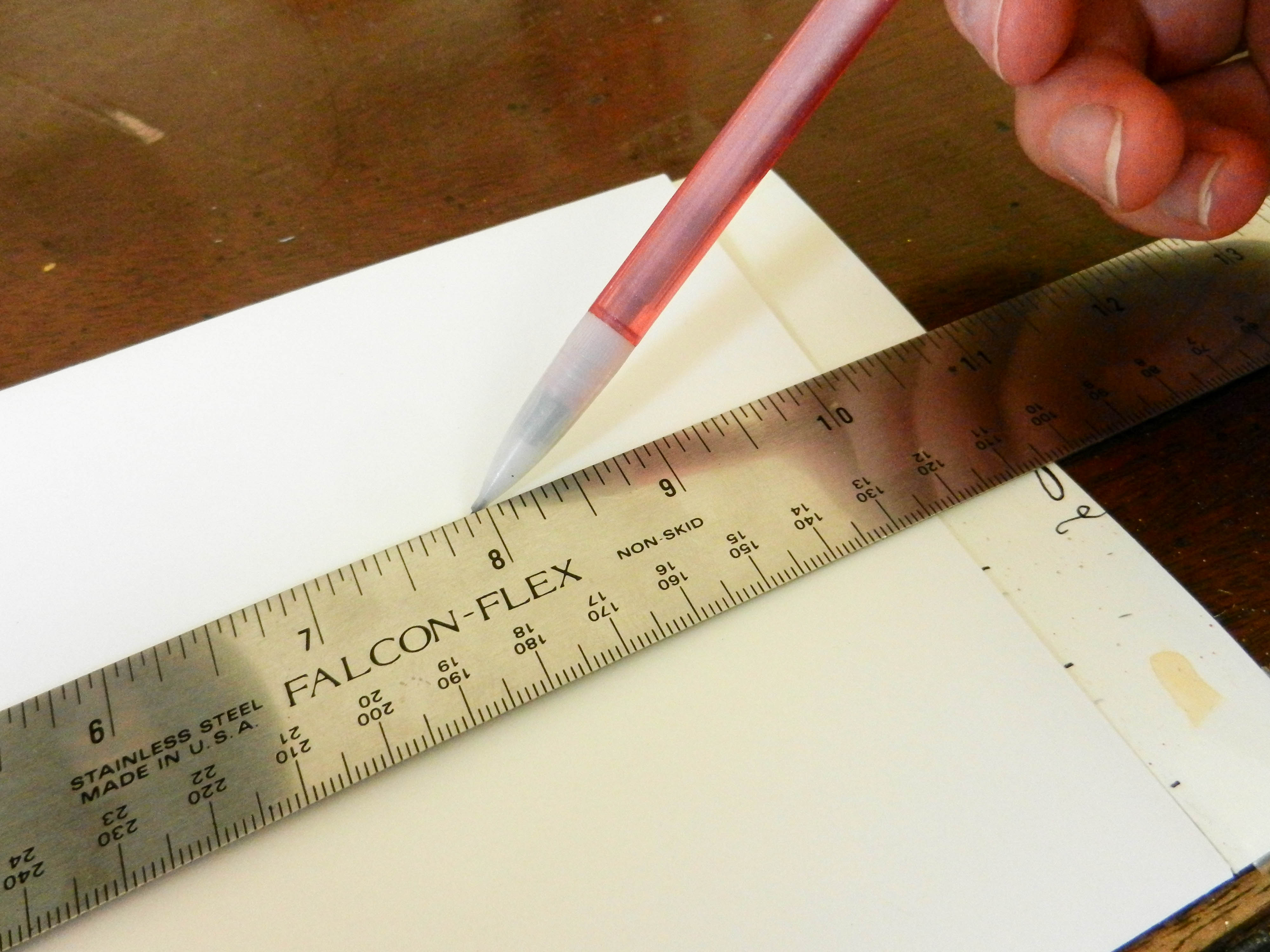 Drawing Straight Lines With A Ruler Worksheets : Square lined exercise book images stock photos vectors