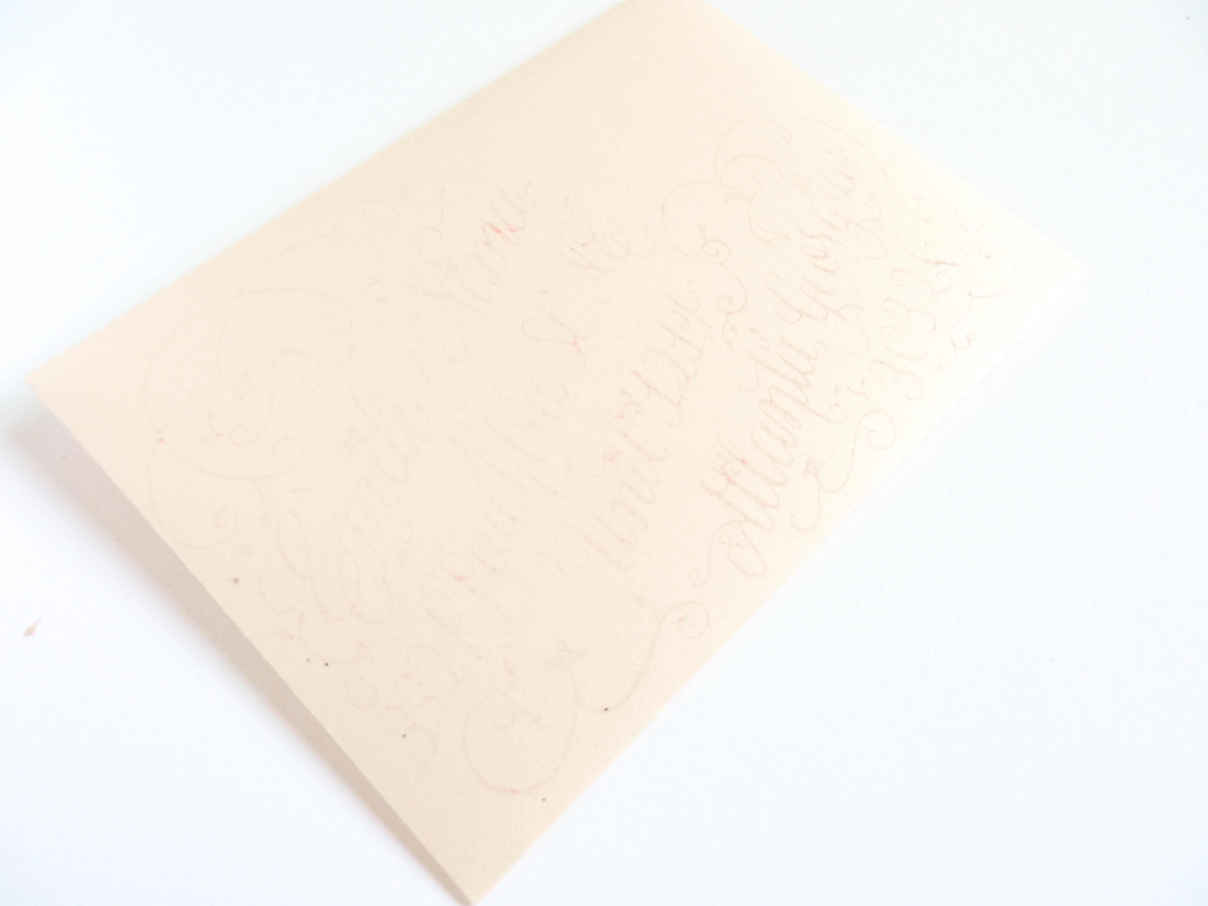 How to Heat Emboss | The Postman's Knock