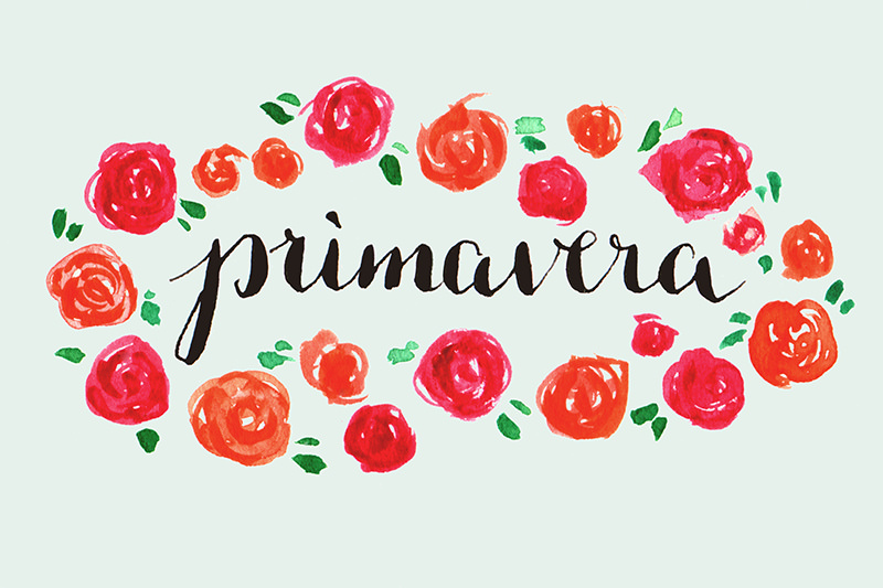 Primavera by Posta Via Gufo | The Postman's Knock