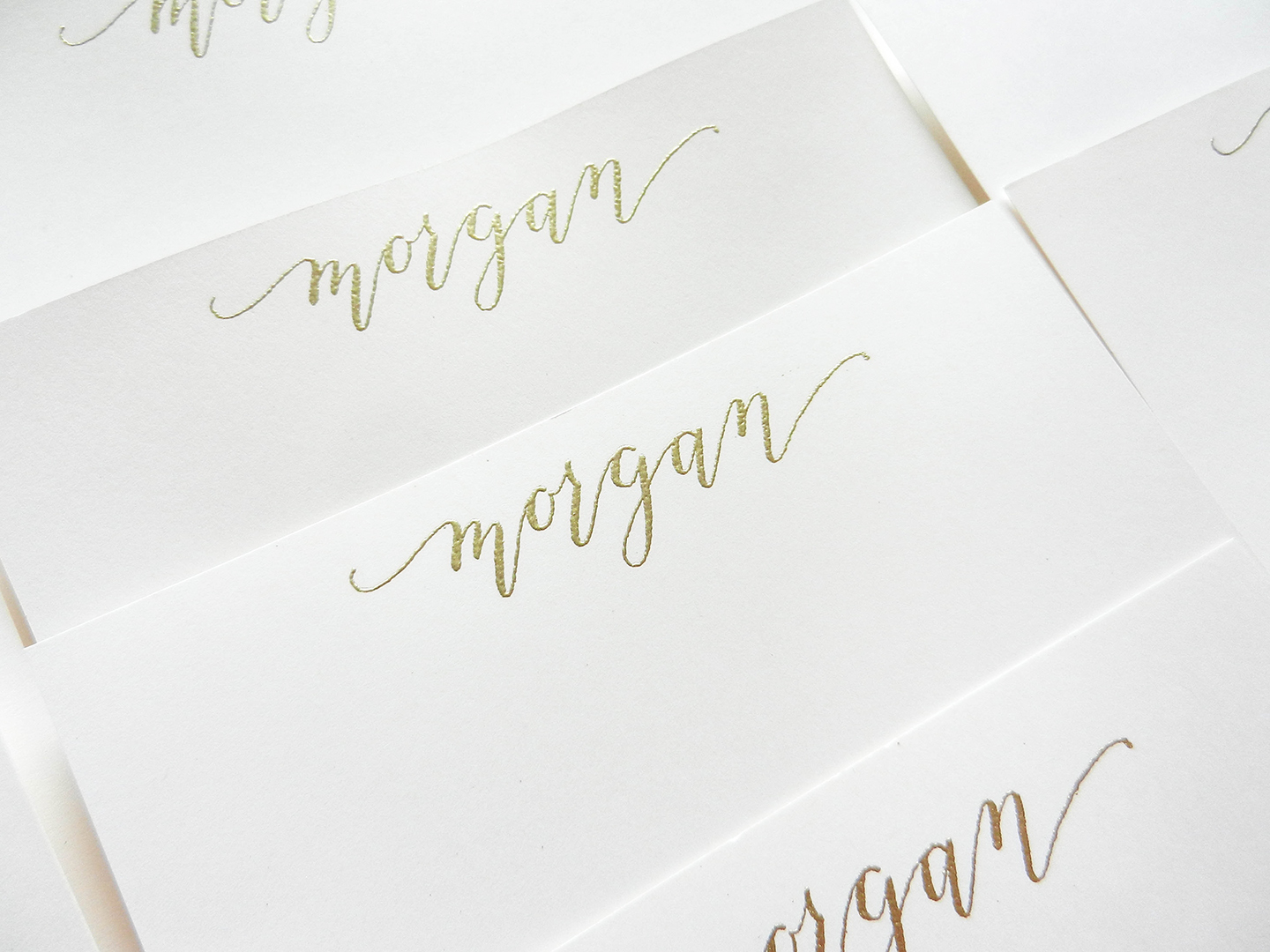 Handmade Stationery Tutorial | The Postman's Knock
