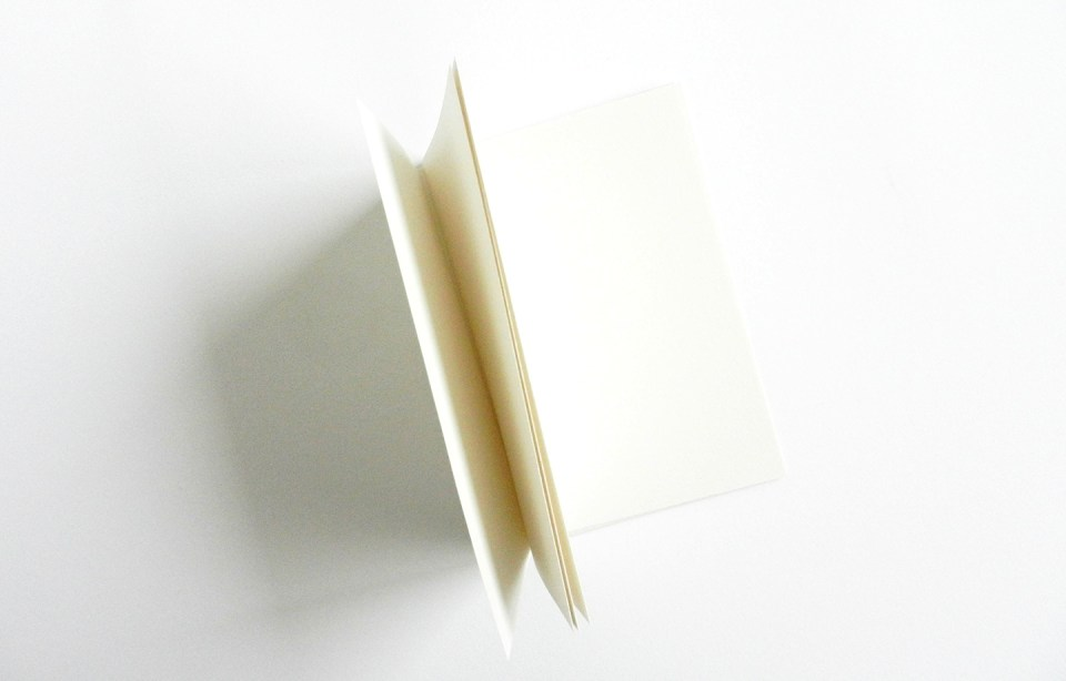 Mini DIY Book Tutorial | The Postman's Knock