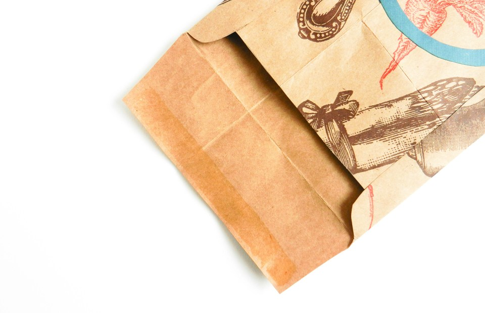 DIY Envelope Glue for Handmade Envelopes | The Postman's Knock