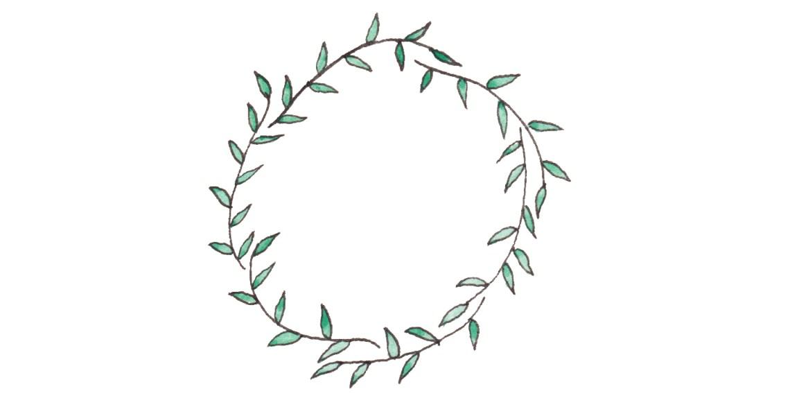 10 ways to draw laurel wreaths the postman s knock