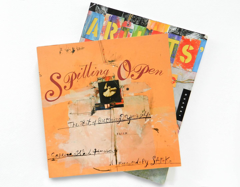 Top Ten List of Art Essentials | The Postman's Knock