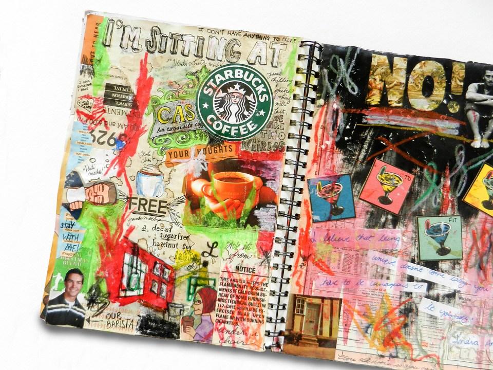 Sketchbook | The Postman's Knock