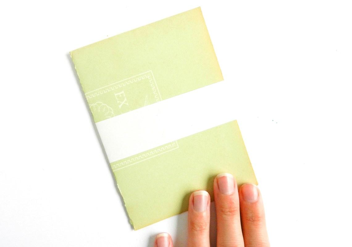 DIY Greeting Cards Tutorial | The Postman's Knock