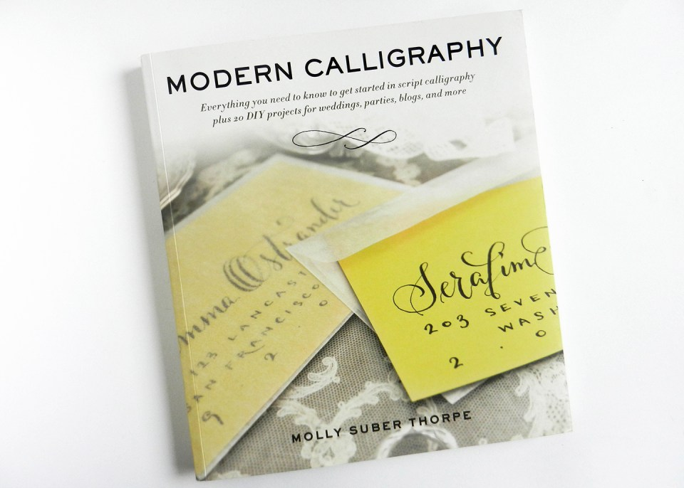 Eight modern calligraphy myths the postman s knock