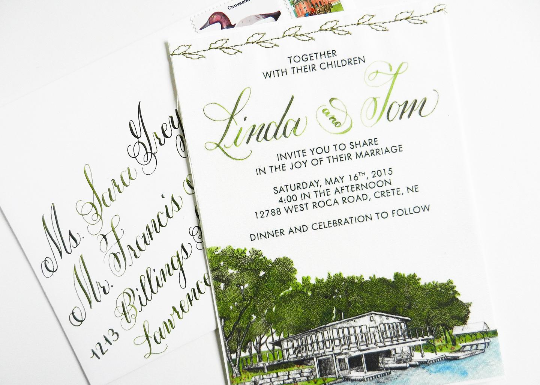 When To Send Out Wedding Invitations 95 Superb DIY Fabric Wedding Invitations