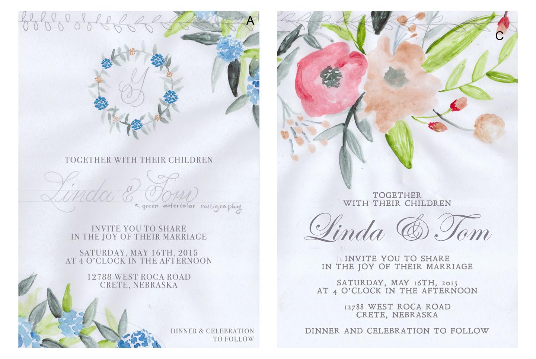 When To Send Out Wedding Invitations 62 Stunning DIY Fabric Wedding Invitations