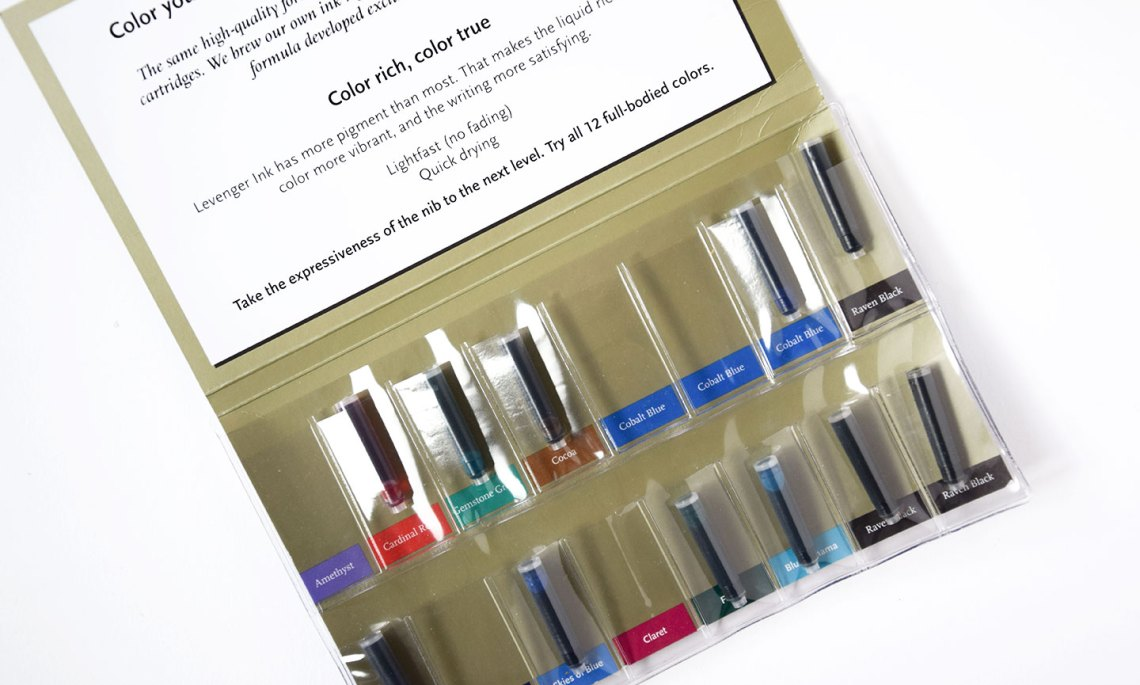 Dip Pens & Fountain Pens: Not as Similar as You Think | The Postman's Knock