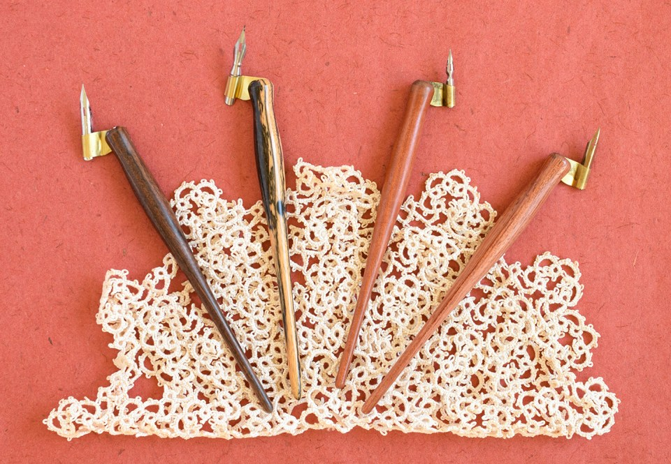 Seven Special Treat Calligraphy Supplies The Postman 39 S