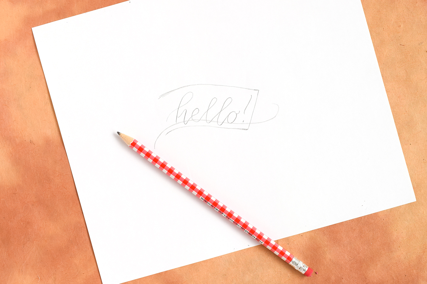 How to Draw a Banner | The Postman's Knock