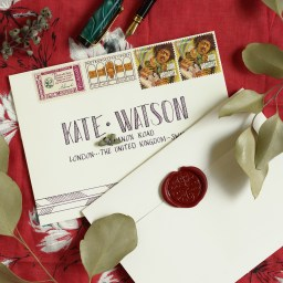 Elegant and Effective Letter Writing Tips   The Postman's Knock