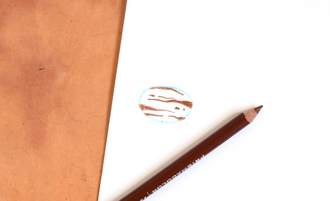 How to Draw Gemstones with Crayons   The Postman's Knock