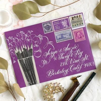 10 Mail Art Tips
