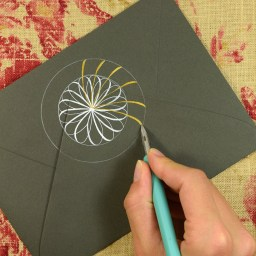 7 Short Art Projects to Help You Decompress | The Postman's Knock
