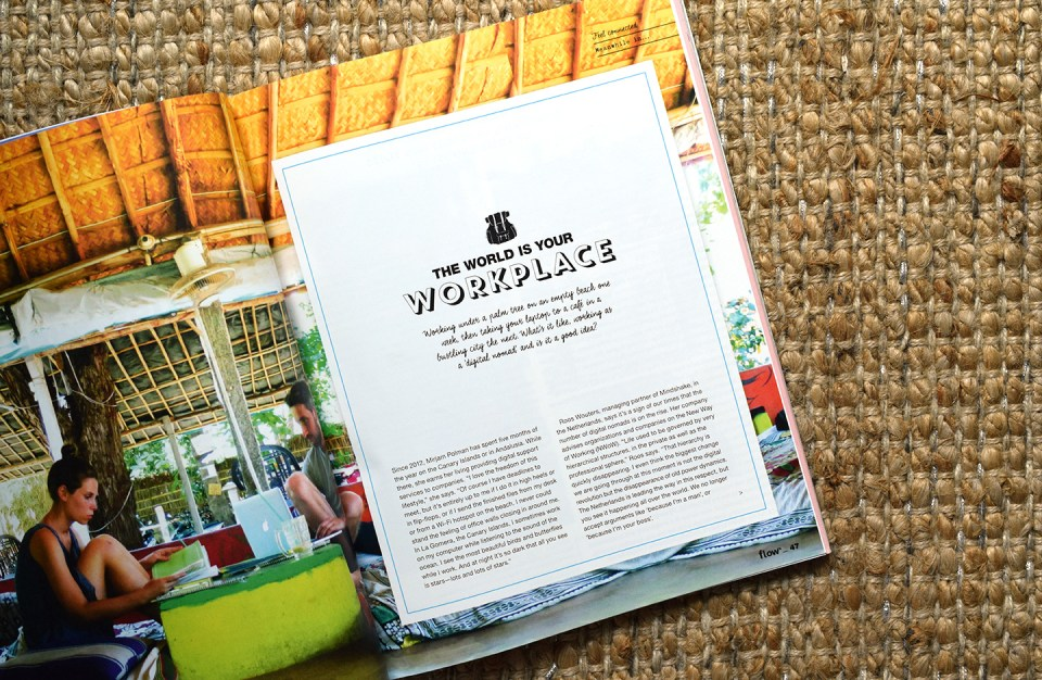 Flow Magazine Review   The Postman's Knock