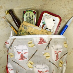 The Essential Calligraphy Travel Kit   The Postman's Knock