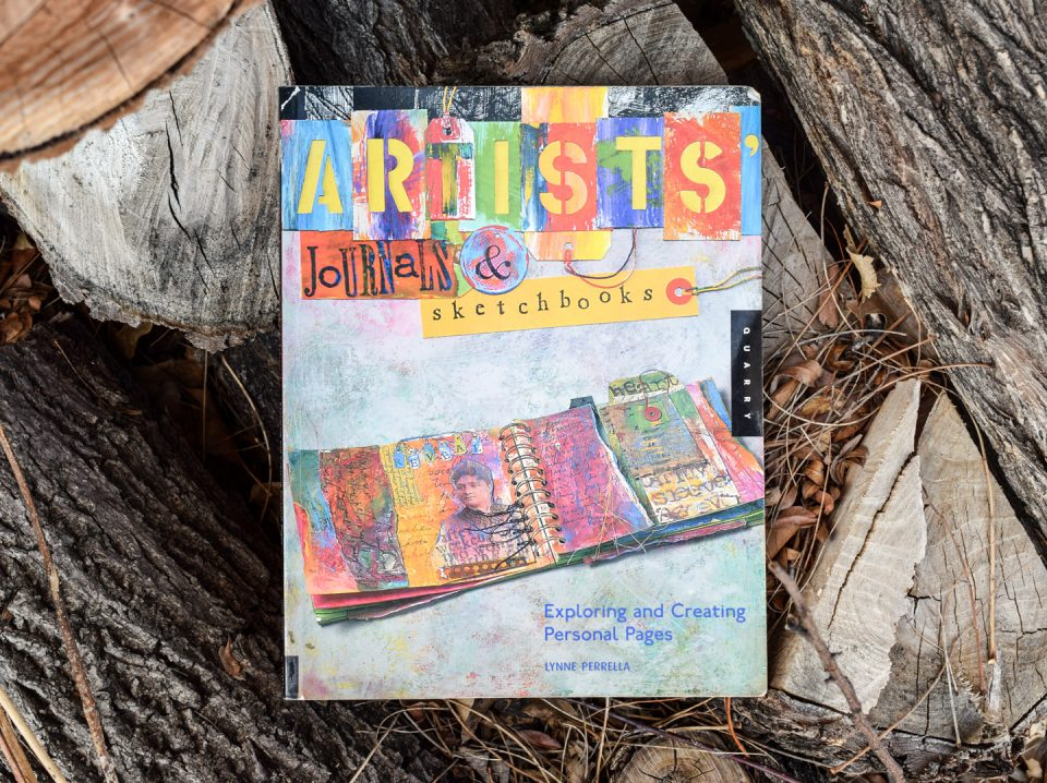 8 Artistic Books to Jumpstart Your Creativity This Month   The Postman's Knock