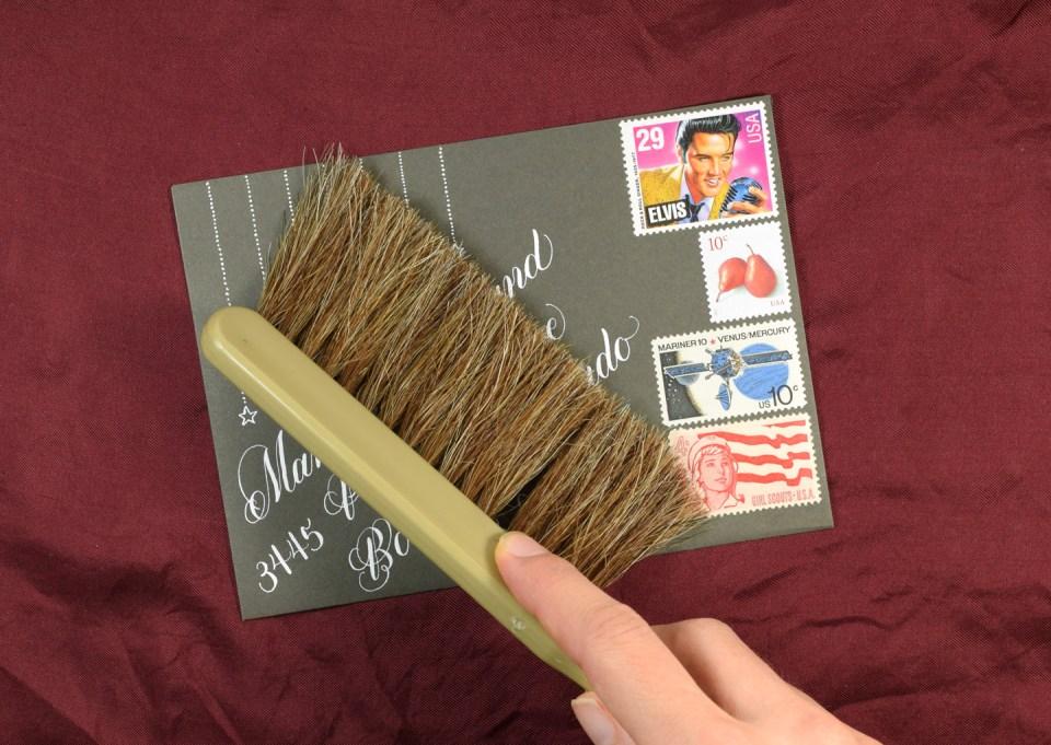 8 Surprisingly Useful Art + Calligraphy Supplies | The Postman's Knock