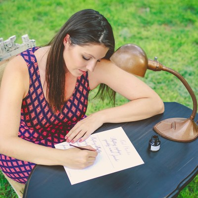 7 Mistakes That I Made as a Freelance Calligrapher and Artist