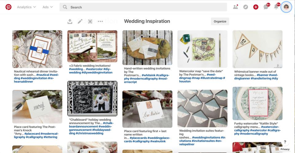 The Ultimate DIY Wedding Invitations Roadmap | The Postman's Knock