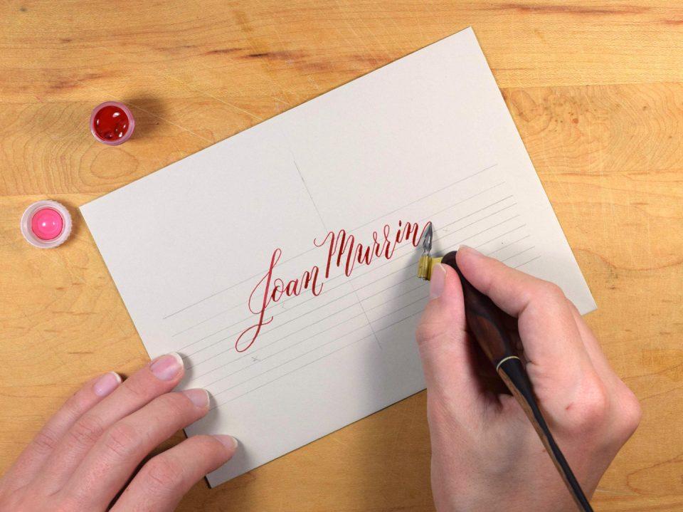 Ollie's Studio Envelope Liner Template Review | The Postman's Knock