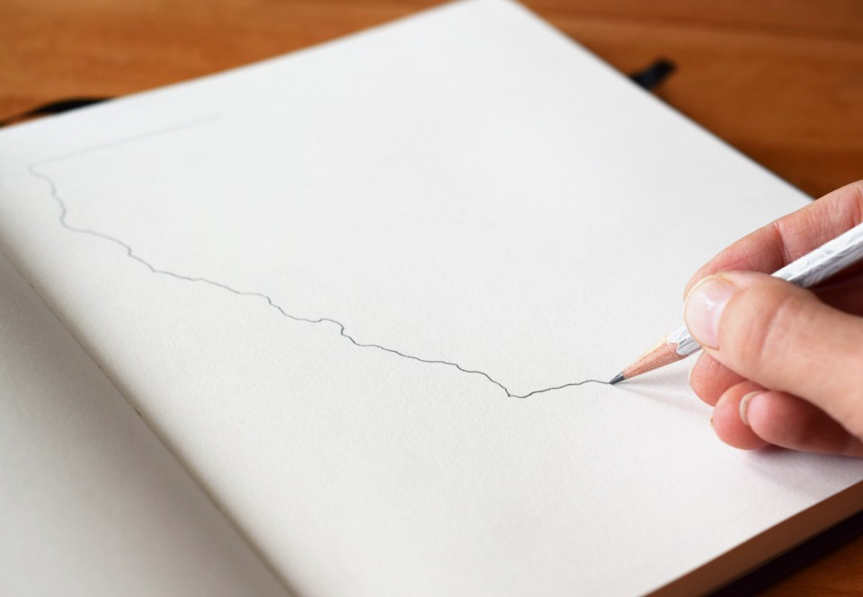 Drawing an Outline