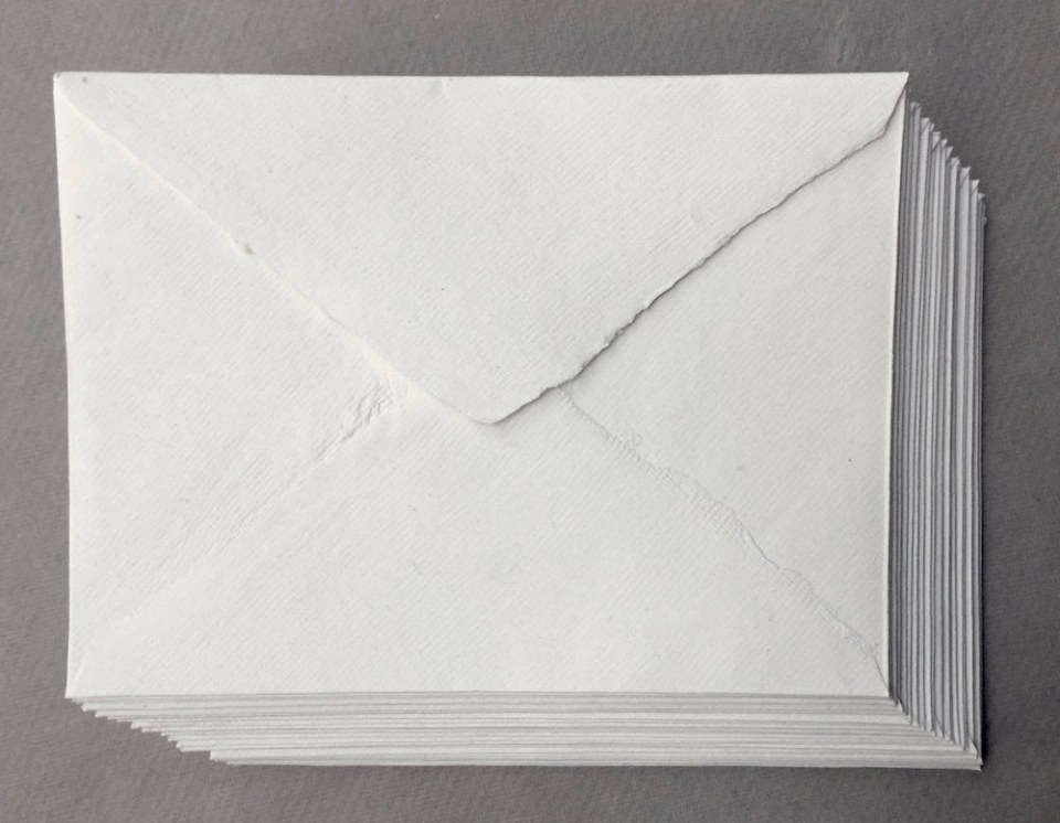 Indian Paper Co. Envelopes