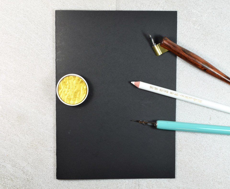 A Comforting Card Tutorial for Tough Times