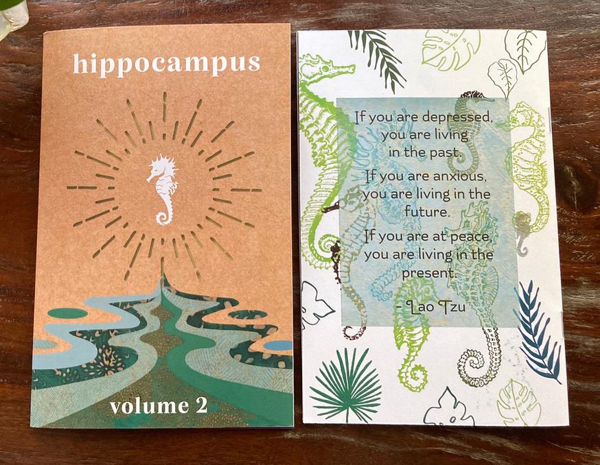 Hippocampus Volume II