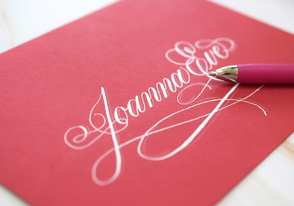 How to Make the Perfect Envelope for a Card