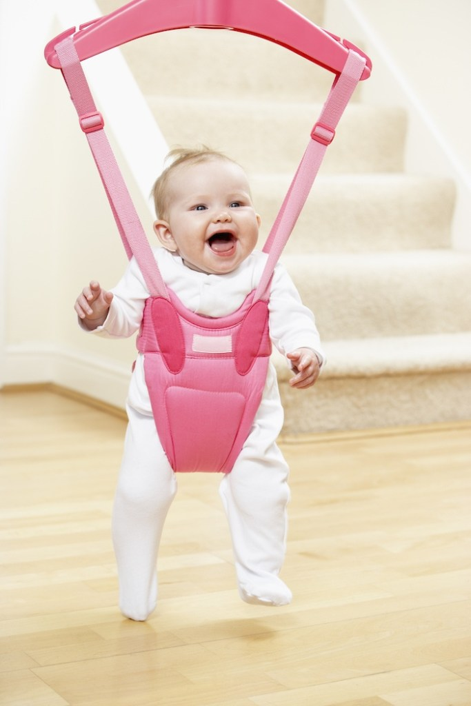 baby bouncer for baby registry
