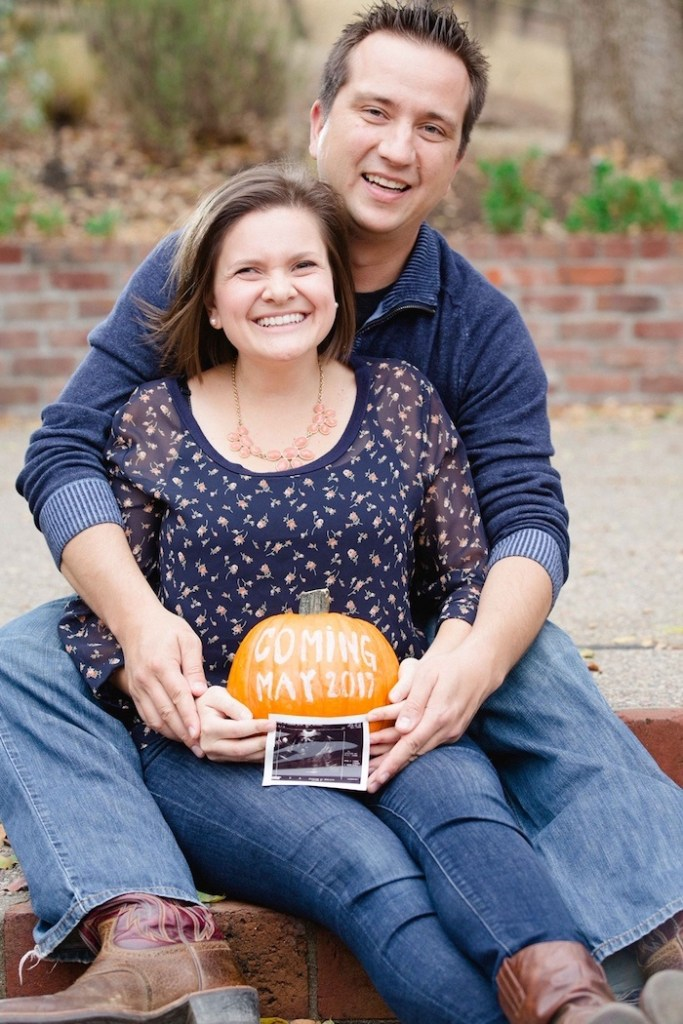 15 Spooky Cute Halloween Pregnancy Announcement Ideas