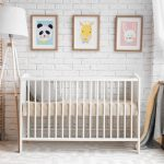 20 Clever Ideas For Your Small Nursery The Postpartum Party