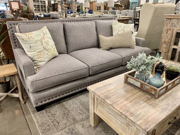 customize a sofa or sectional that fits